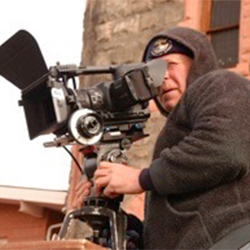 Rich Lerner, Director of Photography